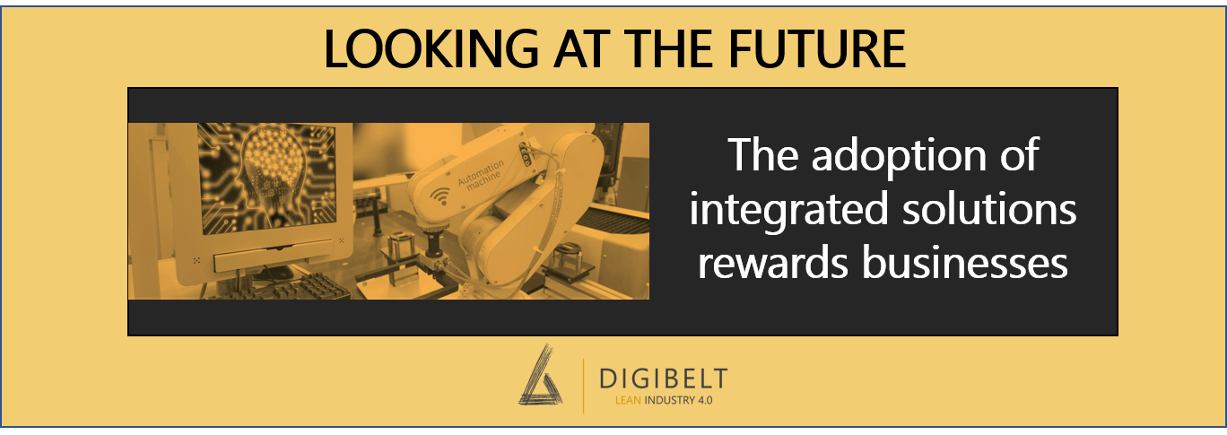 news THE ADOPTION OF INTEGRATED SOLUTIONS REWARDS BUSINESSES image